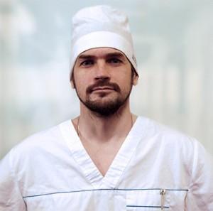 Ляшко Андрей Константинович - к.м.н.